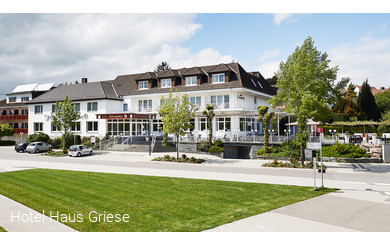 Hotel Haus Griese